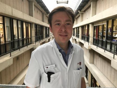 Prof. Louis Vermeulen