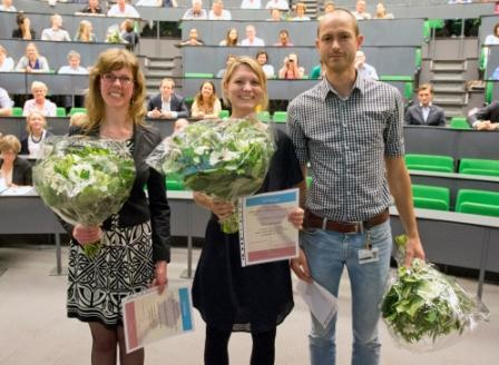 PhD Thesis Awards